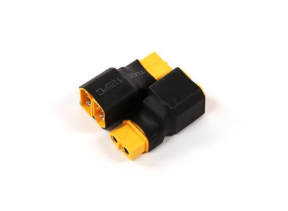 XT60 Series Adapter (2 Stück pro Beutel)