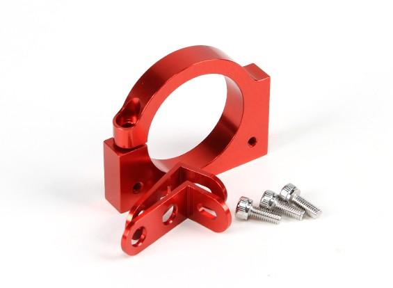 CNC-Motor Mount 28mm Inrunner Motors anpassen