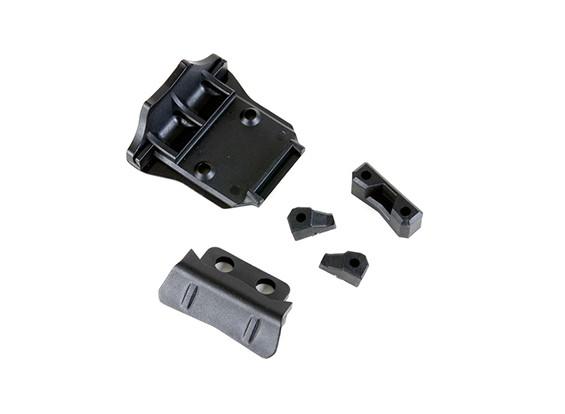 Firebolt Auto & Battery Stopper Set