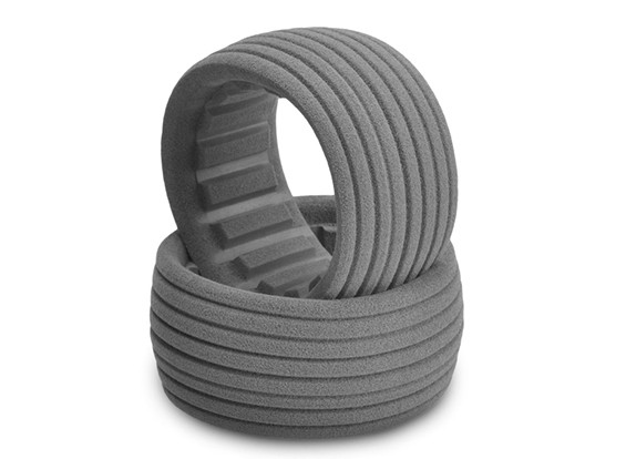 JConcepts Dirt-Tech 1/10-Buggy Reifen hinten Einsätze - Medium / Firm