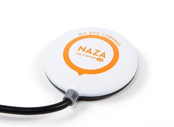 DJI Naza-M V2 GPS / Kompass-Modul (1pc)