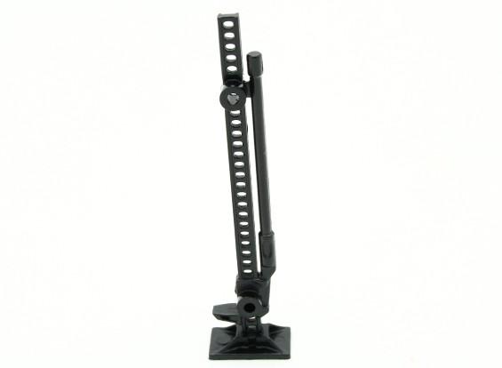 Maßstab 1:10 High-Lift Jack für Defender 90/110