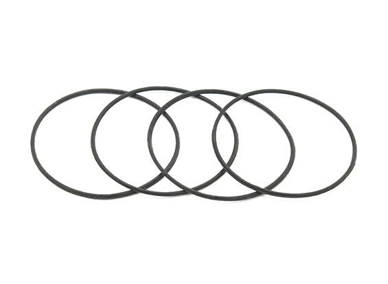 BT-4 Diff lecksicheren Dichtung / O-Ring TR1135