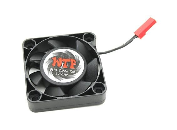 Wilde Turbo Fan (WTF) 40mm Ultra-High-Speed-Motor-Lüfter