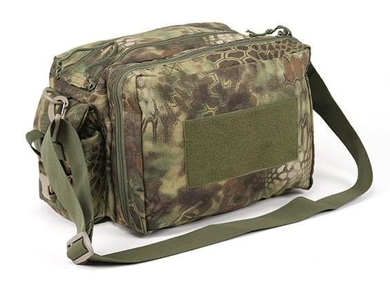 SWAT Camera Bag (Kryptek Mandrake)
