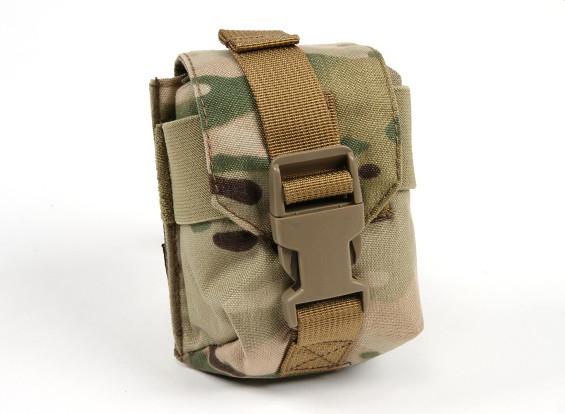 SWAT Molle Multi-Purpose-Beutel (Multicam)