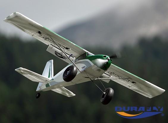 Durafly Tundra 1300mm Sport Modell w / Flaps (PnF)