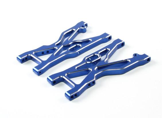 Desert Fox Front Lower Suspension Arm (Aluminium) (1 Satz)