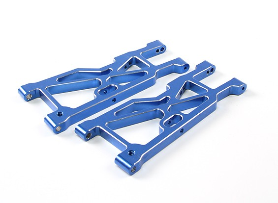 Desert Fox Rear Lower Suspension Arm (Aluminium) (1 Satz)