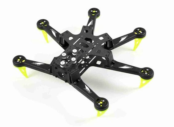 Spedix S250AH Acromodelle Rahmen Kit