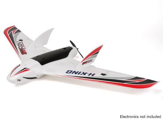 Hobbyking ™ SkyRay FPV Fliegen-Flügel 1213mm EPO (Kit)
