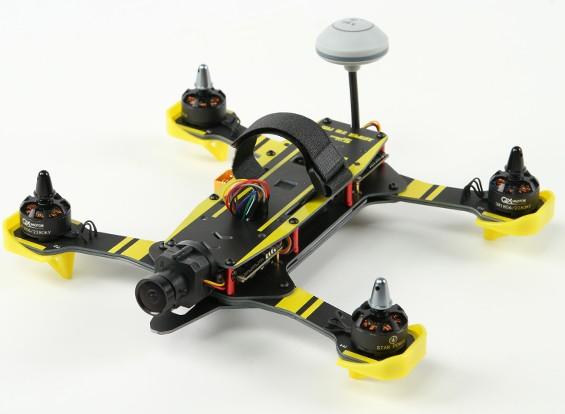 Jumper 218 Pro Quadrocopter (ARF)