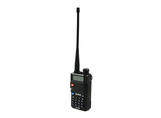 Baofeng UV-5R Doppelband-UHF / VHF-Funksystem Set