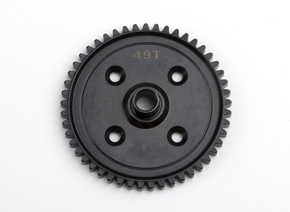 Zentrum Spur Gear 49T