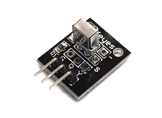 Keyes TSOP1838 Infra Red 37.9Khz Empfänger für Arduino