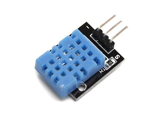 Keyes Temperatur-Feuchte-Sensor DHT11 für Arduino