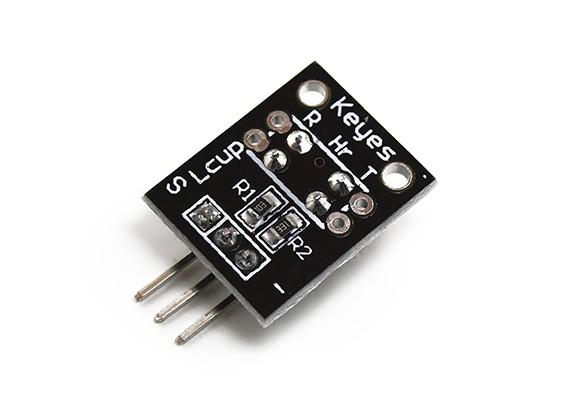 Keyes Licht brechend-Sensor-Modul für Arduino