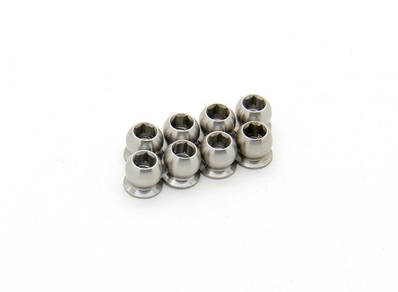 Track Universal-Ball End 5.8mm H3.0 (8) S025801