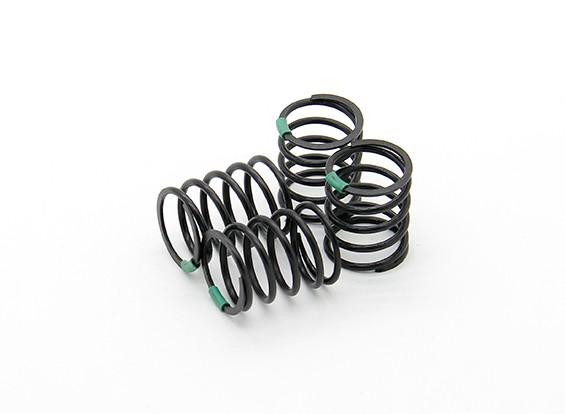 Track Suspension Spring Black 21 x 14 4,0 kg (4) S129555