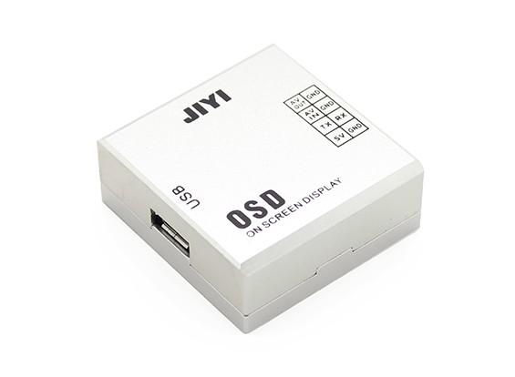 Jiyi OSD (On Screen Display)