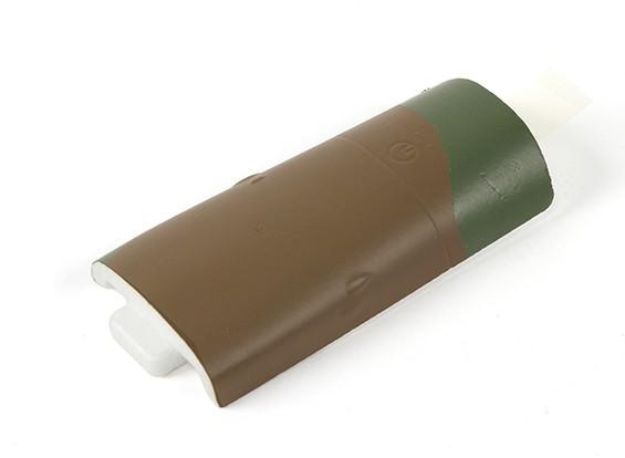 Durafly ™ Spitfire Mk1a Batterie Hatch