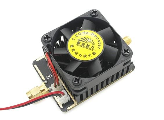 1,2 GHz Transmitter Signal Booster
