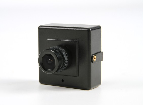 RunCam PZ0420H-L28-P FPV Kamera PAL