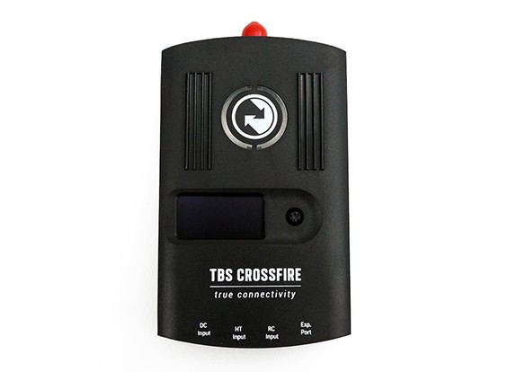 TBS Crossfire Long Range Tx