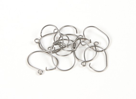 Großsegel Luff Ringe (PK10)