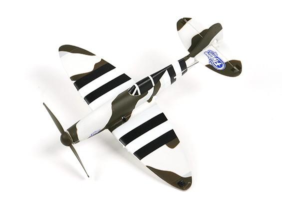 Flyline Room Raiders - Kampf Spitfire