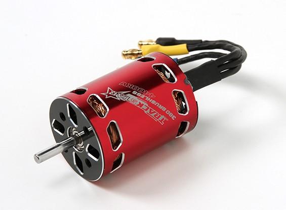 Track 380 Sensorless Brushless Motor 4400KV