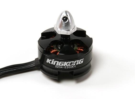 KINGKONG 2204-2300KV Multi Copter Motor CCW