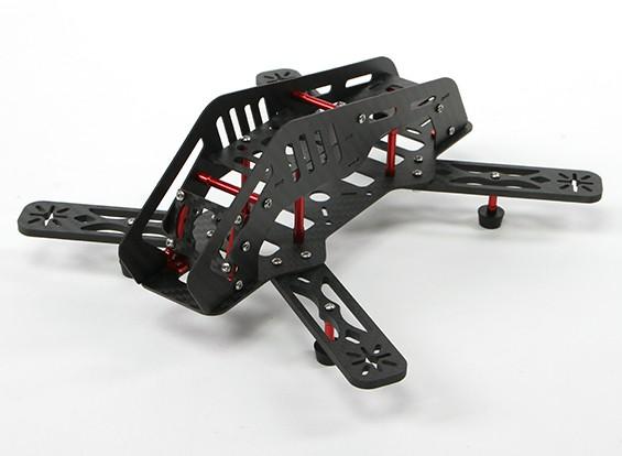 Toro 250 Klasse FPV Quad Racer Rahmen Kit