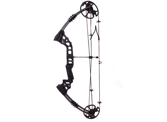 """DEMNÄCHST - Feld und Target Archery Compound Bogen Kits (30 """"-39"""")"""