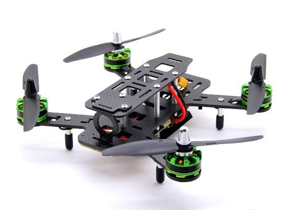 Quanum Outlaw 180 Racing Drone (ARF)