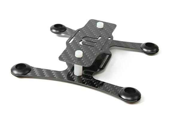 DIATONE Beta110 H4 V1.0 CF-Rahmen-Kit