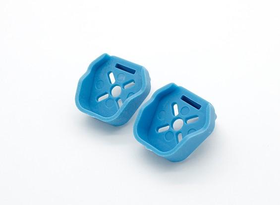 DIATONE 11XX / 13XX Motorschutzsch Fahrwerk (blau) (2 Stück)