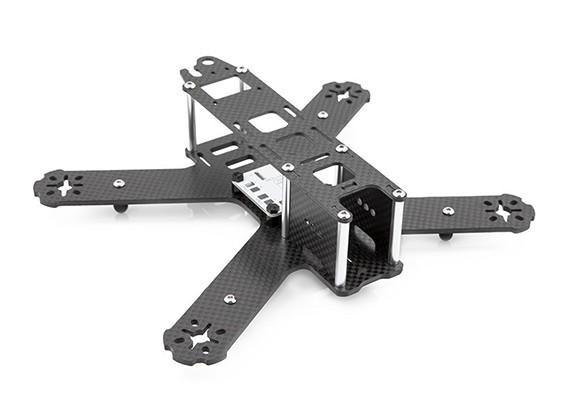 Lumenier QAV210 CHARPU Mini FPV Quadcopter (nur Rahmen)