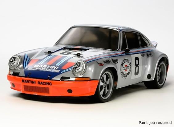 TT-02 Porsche 911 CarreraRSR w / 105BK / Drehmoment-Tuned