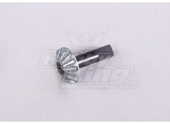 Diff. Kegelradfräsmaschine B. W / Saft & E-Clip (1Pc / Bag) - A2016T und A3002