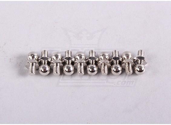 Kugelgelenk-B (10 Stück / Beutel) - A2016T, A2030, A2031, A2032 und A2033