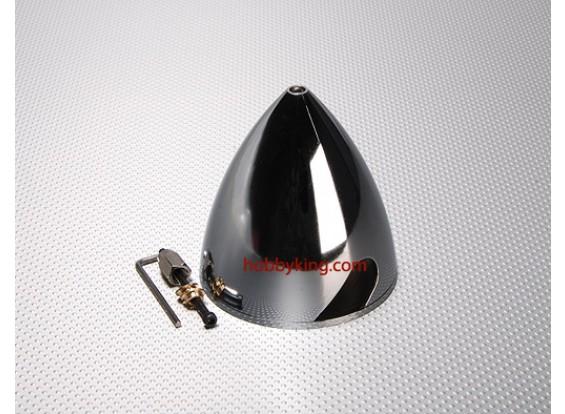 Aluminium-Stütze Spinner 102mm / 4.0inch Durchmesser
