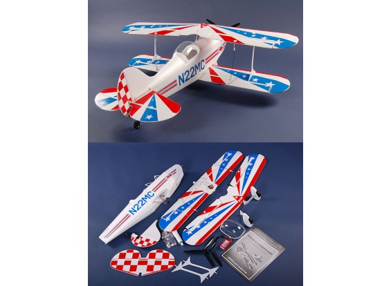 Pitts Special RTF w / 18A Brushless System