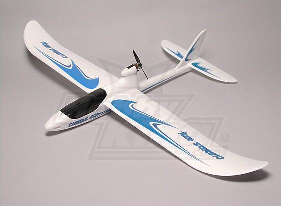 Floater-Jet EPO mit Motor 1290mm (ARF)
