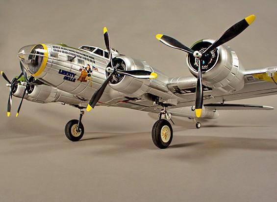 B-17G Freiheits-Schönheit EPO 1875mm (PNF)