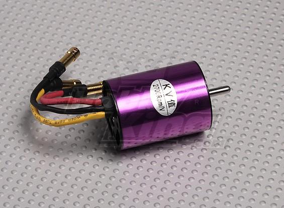 B2835-2700kv Brushless Inrunner
