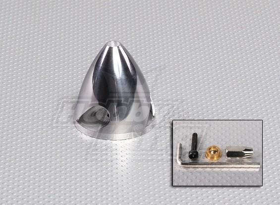 Aluminium-Stütze Spinner 51mm / 2,00 Zoll / 3 Blatt