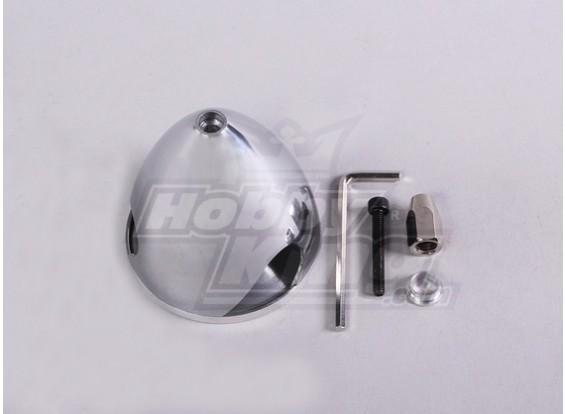 Aluminum Spinner 64mm / 2,5 Zoll 3 Blatt