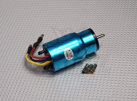 BL2845-2700kv Brushless Inrunner (Boot)