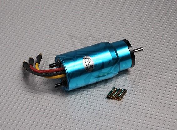 BL2856-3200kv Brushless Outrunner (Boot)